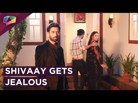 Shivaay Is Jealous As Anika Is All Set To Get Married | Ishqbaaaz | Star Plus
