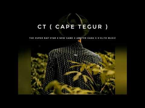 CT(cape tegur ) THE ZUPER RAP STAR HIP HOP MERAUKE/HIP HOP PAPUA