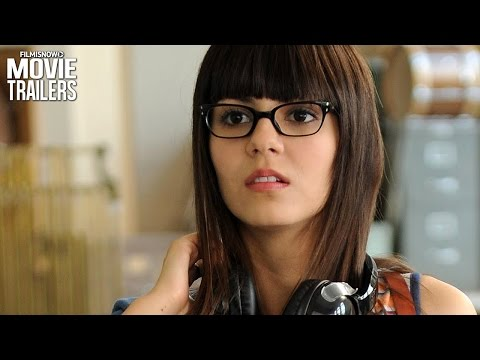 The Outcasts | New Clip for the teen comedy starring Victoria Justice