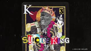 KING 810: A Million Dollars (Official Audio)