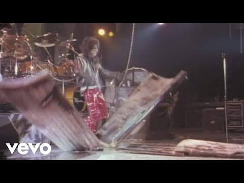 Alice Cooper - Trash ( from Alice Cooper: Trashes The World)