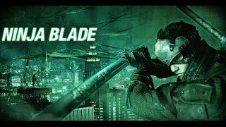 Ninja Blade All Bosses #1