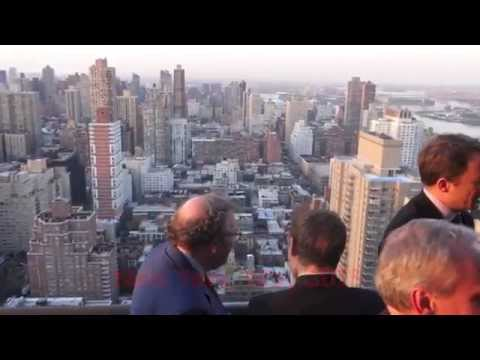 21st Austria: Investor&Business Conference, New York 2015