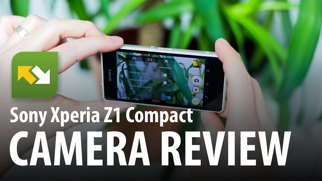 Sony Xperia Z1 Compact : Camera Review - YouTube Xperia Z1 Front Camera Test