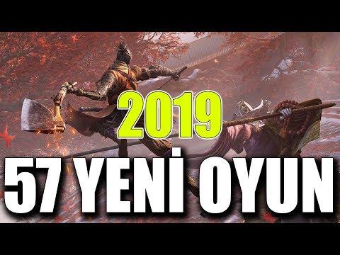 2019 YILINDA ÇIKACAK