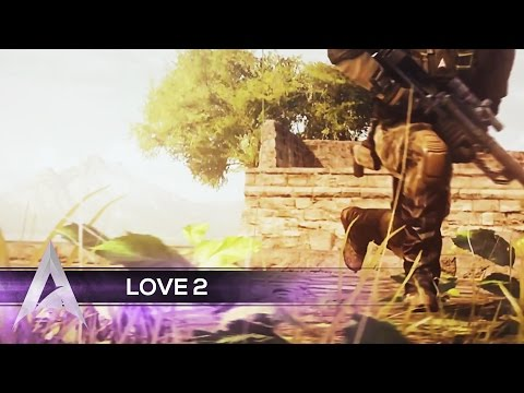 Battlefield 4 Montage: Ascend Jeyms in Love 2 by Ascend Helios