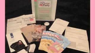 Purse Party Seeking Consultants!!