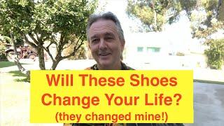 Xero Shoes Changed My Life -- …