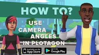 How To Download And Use Plotagon Story - Travel Online
