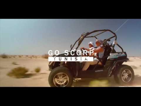 GO SCORP - Tunisia 2017