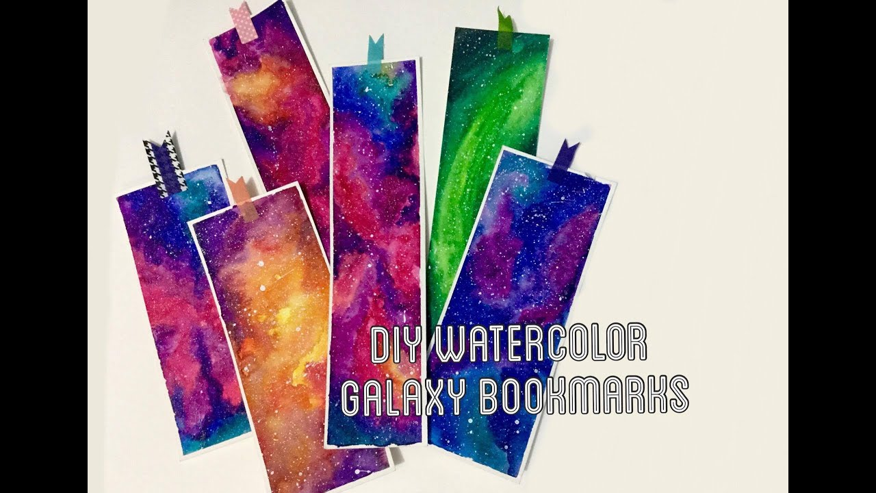 Space Bookmarks That Ll Take You Out Of This World