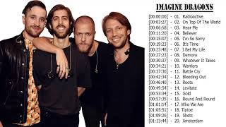 Imagine Dragons Greatest Hits || Imagine Dragons Top Songs