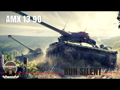 AMX 13 90 Its Light and Tight World of Tanks Blitz