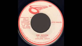 Carlene Davis - Ism Schism Carlene Davis - Ism Schism Version Son...