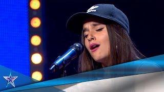 Jamás adivinarías el TALENTO de esta joven… ¡INCREÍBLE! | Audiciones 3 | Got Talent España 5 (2019)