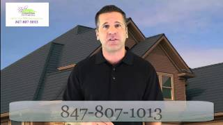 Chicago Roofing Contractor (847) 865-3069 | New Roofing Installation Chicago