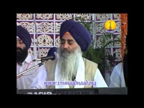 Bhai Sahib Jasbir Singh ji Khalsa : AGSS 1997