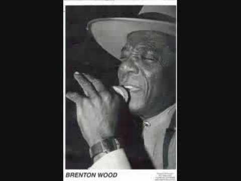 Brenton Wood Psychotic Reaction