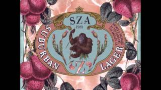 Cover images SZA - Z Full EP CDQ