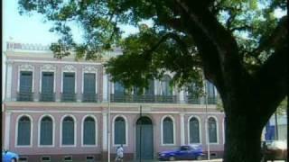 """""""Noiva do Mar"""" uma história de amor. Rio Grande-RS parte-1"""