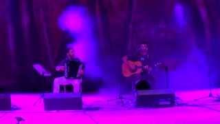DiaDuit @ Celtival 2013 - Save Tonight (Eagle-Eye Cherry)