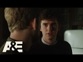 Bates Motel: Season 5 - Official Trailer (ft. Rihanna as Marion Crane) | Premieres Feb 20 | A&E