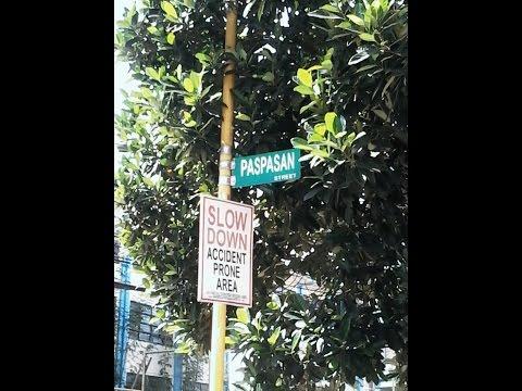 Manila Driving 101