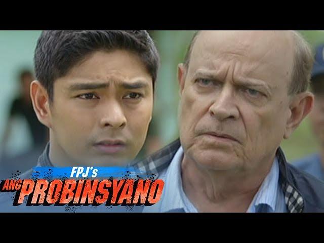 FPJs Ang Probinsyano: Delfin gives reminders to Cardo