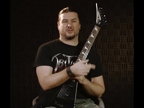 "Trivium (Corey interview) ""already throwing around new song ideas and writing for new album"""