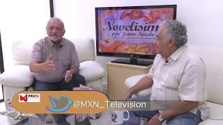 Novelisimo Fundadores de Cancún  17 julio 2018 Invitado Carlos Cardin Perez