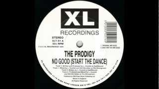 The Prodigy - No Good [Start The Dance]
