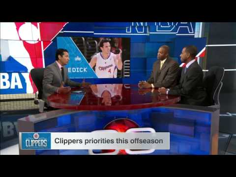 Redick blasts Clippers' offseason moves