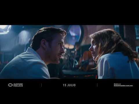 La La Land – In Concert: A Live To Film Celebration