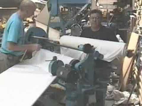 Bias Winding & Cutting Unit