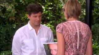 Eric & Nicole - The Proposal Scenes