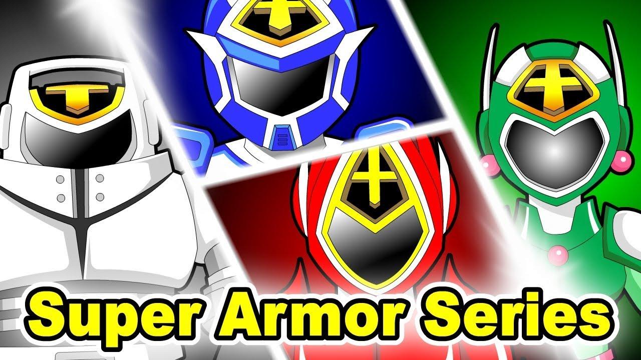 28 mins Citi Heroes Series 14