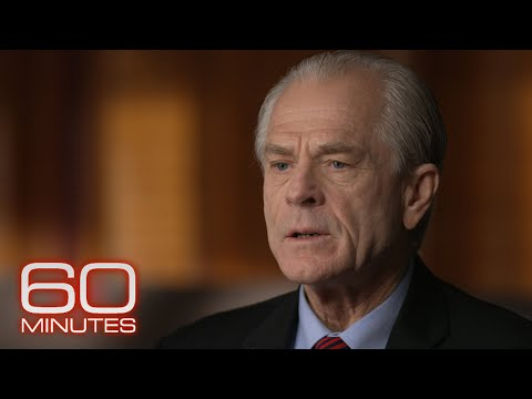 White House adviser to 60 Minutes: Show me your pandemic story