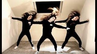 Tiësto & Sevenn - BOOM | Dance | HipHop | Sissta | Choreography by SISSTA