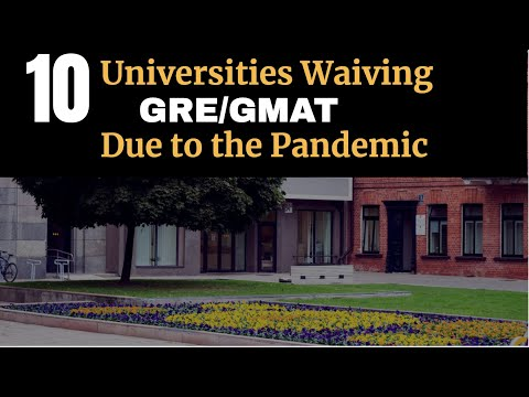 10-universities-waiving-gre/gmat-due-to-the-pandemic