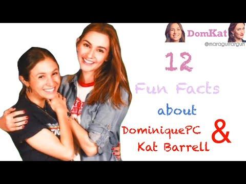12 FUN FACTS