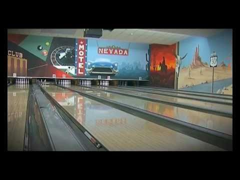 Merkur Bowling Monheim