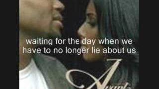 Lie about us- avant ft. Nicole