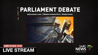 National Assembly debates state of the economy