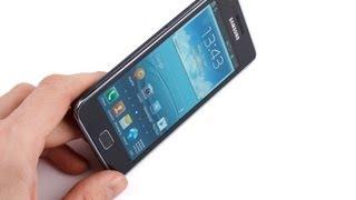 Samsung Galaxy S II Plus Review