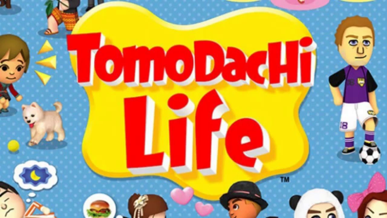 tomodachi life pc emulator