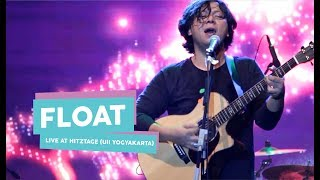 [HD] Float - Sementara (Live at HITZTAGE, UII Yogyakarta 2017)