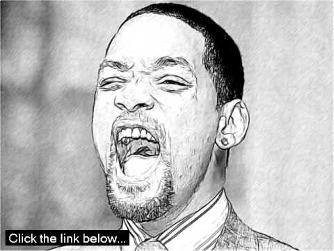 How to convert photo into pencil sketch effect in a minutes found out here
