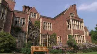 University of Leicester Accommodation 2013