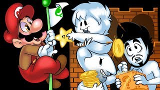Oney Plays Super Mario Bros.