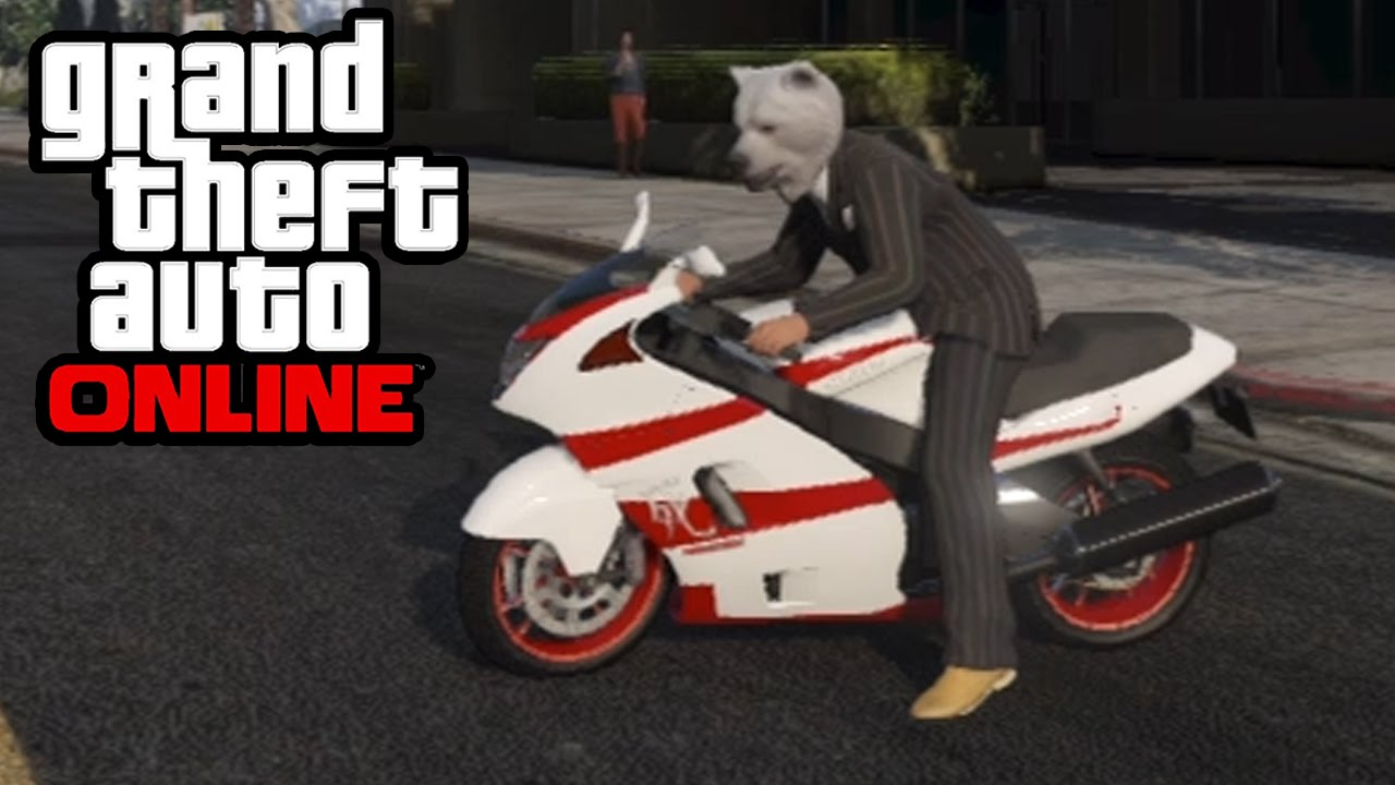 Gta 5 online new tunando o novo carro quotscramjetquot - 3 5